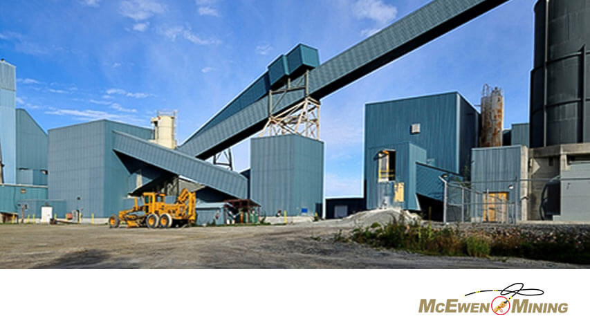 McEwen Mining General Induction / WHMIS Induction