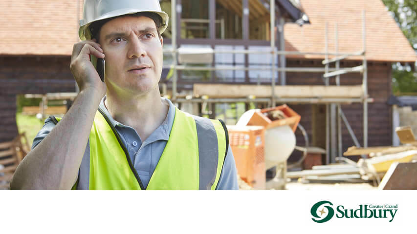 CGS EHS Rules - Contractor is Constructor