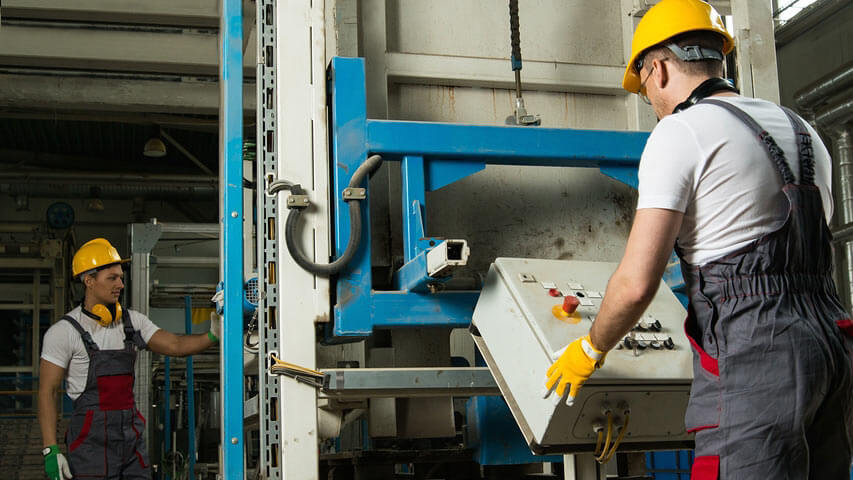 #810050 - Basic Mill Process Operator Common Core