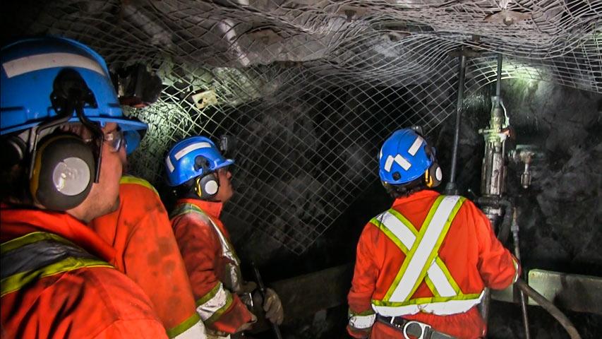 #770010 - Underground Hard Rock Miner Common Core