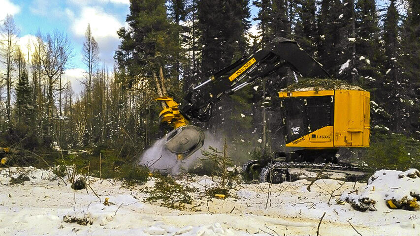 #P850715 - Mechanical Harvesting Equipment Operator Training Program Common Core