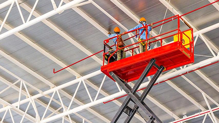 Elevated Work Platform Refresher
