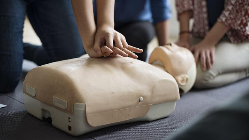 First Aid - Emergency First Aid