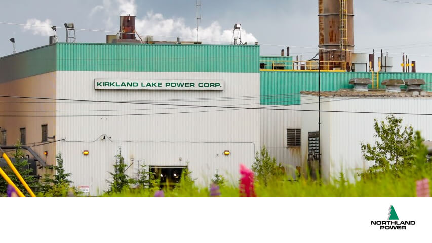 Kirkland Lake Power Corp - Site Procedures: Contractor