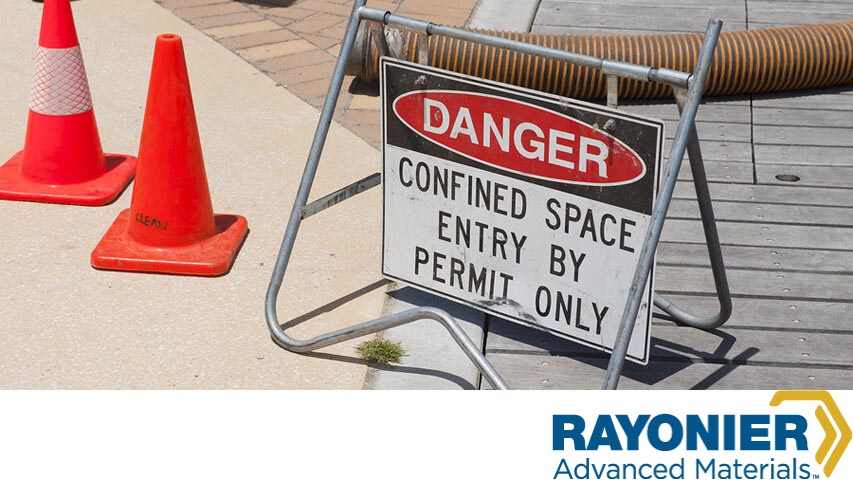 Rayonier Confined Space Awareness