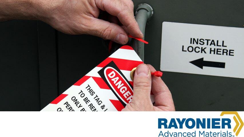Rayonier General Lockout Procedures