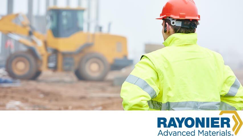 Rayonier - Sécurité et induction environnementale