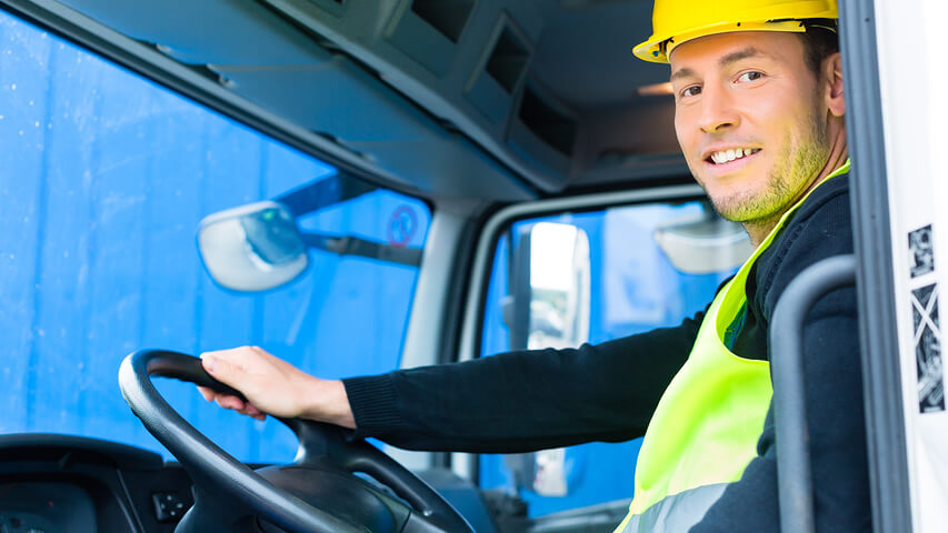 Transportation of Dangerous Goods (TDG) for Driver