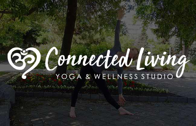 Connected Living Yoga and Wellness