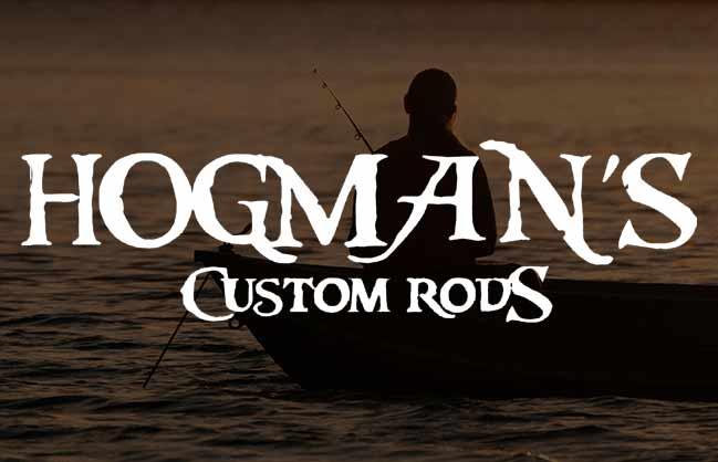 Hogman's Custom Rods