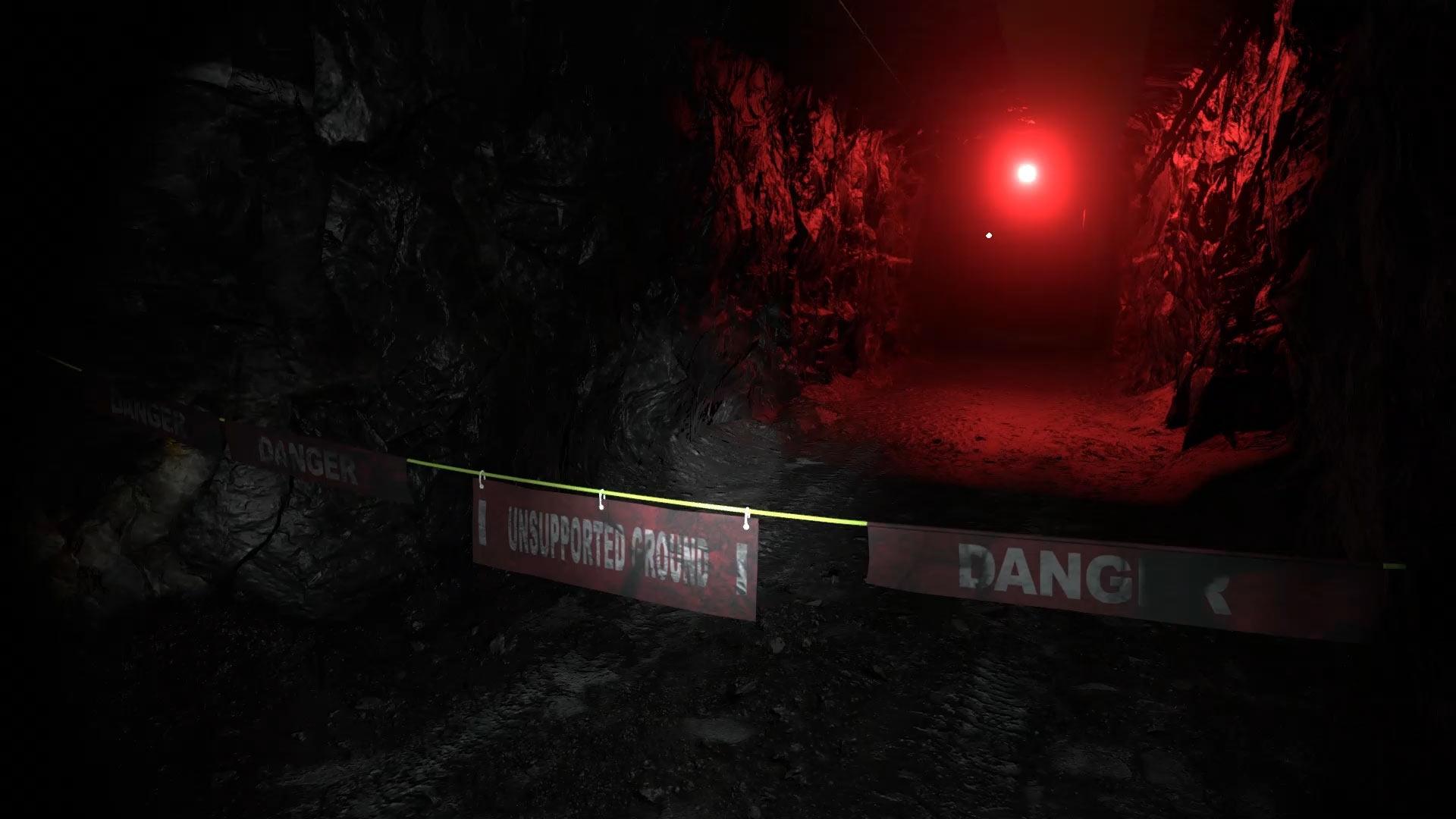 Ontario Mine Rescue VR
