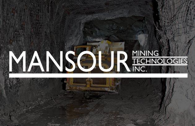 Mansour Mining Technologies